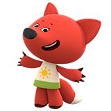Ми-Ми-Мишки бесплатные раскраски из мультфильма