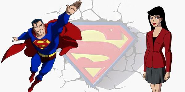Супермен - как раскрашивать героя