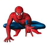 Раскраски человека-паука для мальчиков