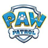 Щенячий патруль - логотип