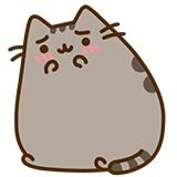 Раскраски с Пушин котом на ColoRate