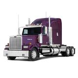 Раскраски грузовиков для мальчиков