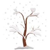 Разукрашки про Зиму для девочек и мальчиков